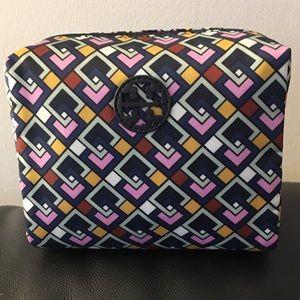NWT!! Tory Burch Picnic Box Makeup Case 💄!!